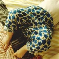 Le petit pantalon de base de Jacqueline Chiappetta