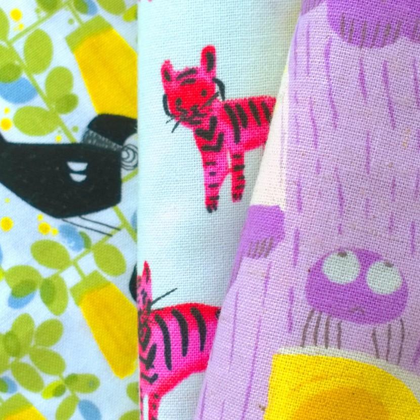 Stitchbird fabrics (Distributeur)