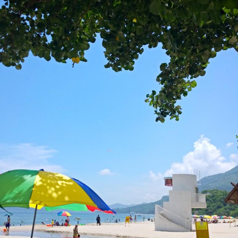 CHEUNG SHA BEACH 1