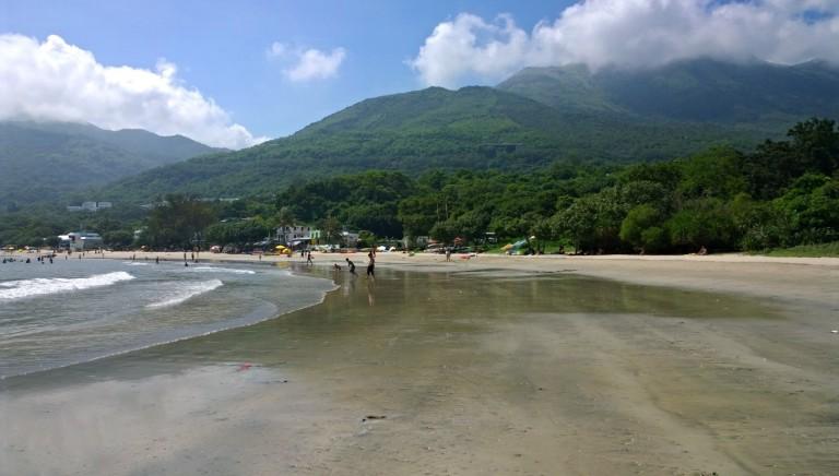 CHEUNG SHA BEACH 2