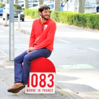 "Les jeans 1083 ""Made in France"""