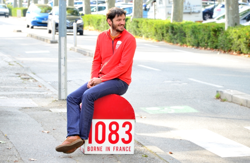 Les jeans 1083 «Made in France»