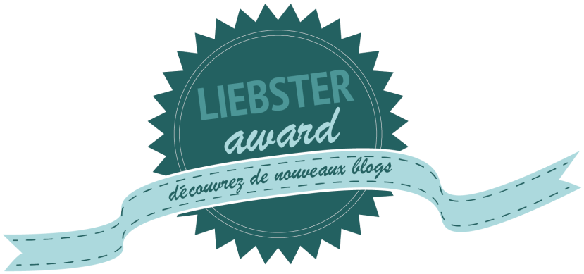Les Liebster Awards