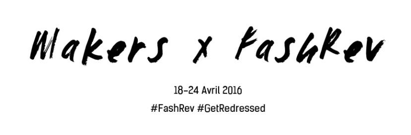 Makers x FashRev