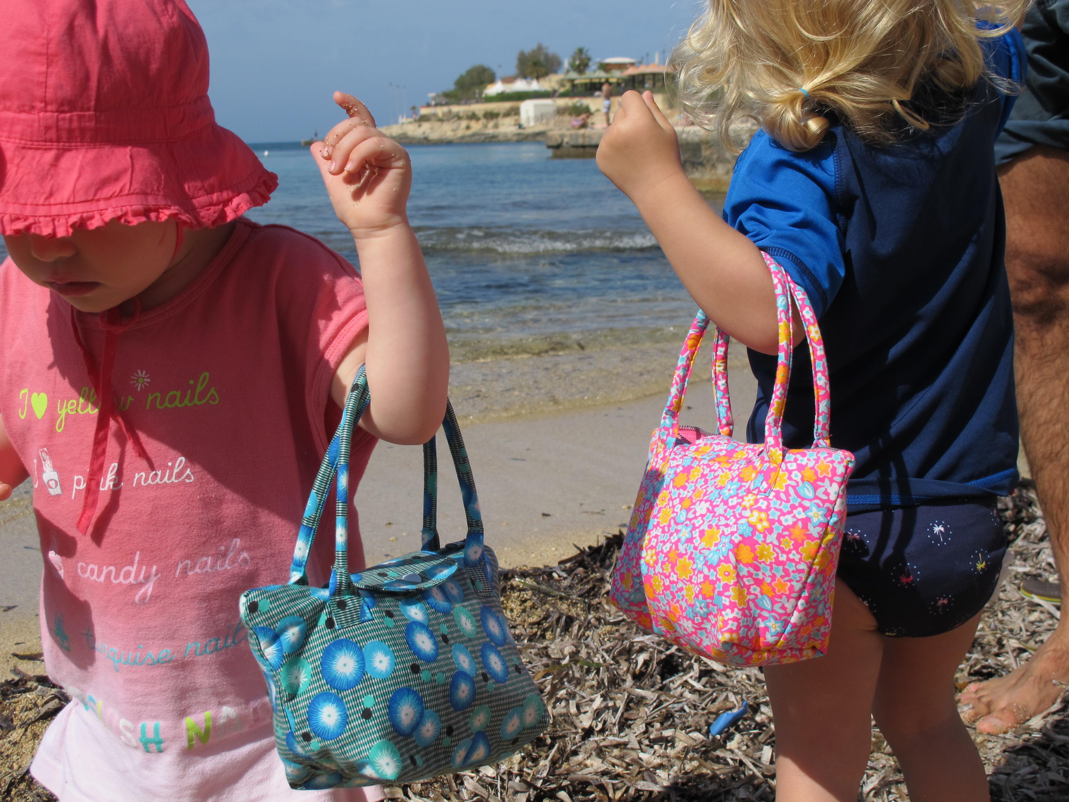 Tuto DIY: Le sac façon Pliage de Longchamp ®, Version Mini ...