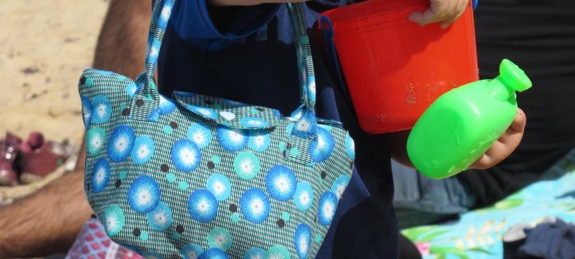 Tuto DIY: Le sac façon Pliage de Longchamp ®, Version Mini^^