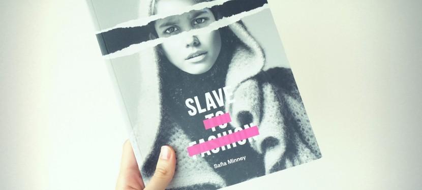 Slave to Fashion giveway:)